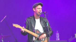 The Rifles-Peace & Quiet-Kendal Calling 27th July 2019