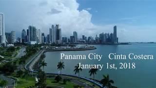 Panama City 2018