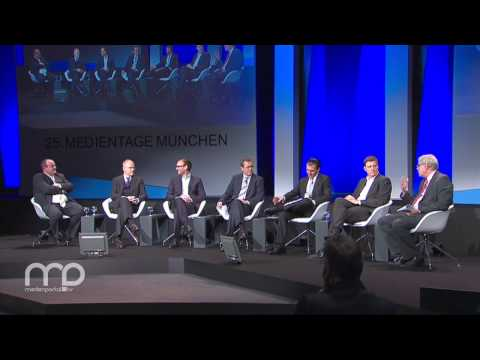 Publishing-Gipfel 2011: Klassiker reloaded - Chancen und Risiken