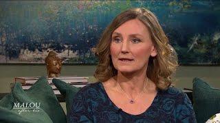 Andreas man levde dubbelliv 16 år med en annan kvinna - Malou Efter tio (TV4)