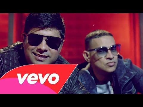 Solo Tu (Official Video) - Plan B Feat. Daddy Yankee l REGGAETON 2016
