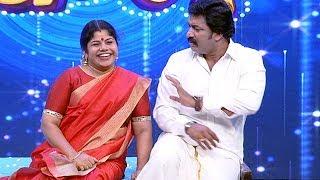 #ThakarppanComedy I Shanavas is here to perform his first skit I Mazhavil Manorama