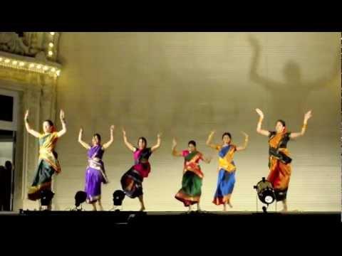 Festival of Lights - Tamil Nadu Dance 2011