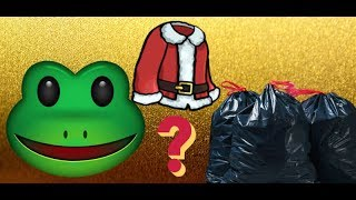 Frogz Holiday Special #1 - The Garbage Christmas