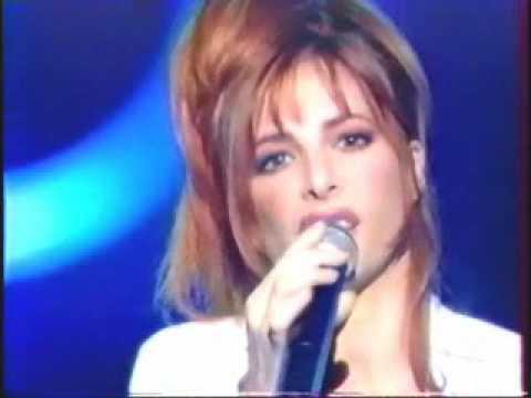 Mylène Farmer - NRJ Music Awards 2001 + Pas le temps de vivre Live