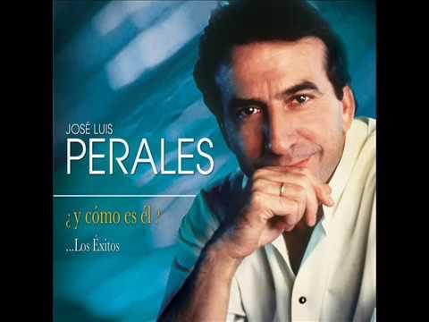 JOSE LUIS PERALES ¡12 GRANDES ÉXITOS!