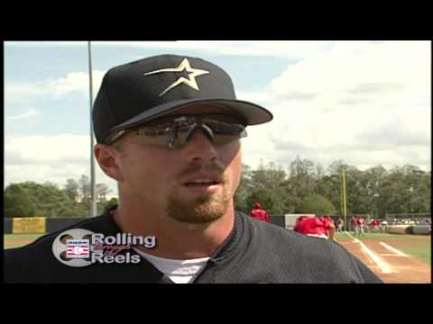 Jeff Bagwell - Rolling Through The Reels - YouTube