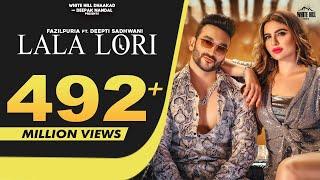 LALA LALA LORI – Fazilpuria – Afsana Khan Video HD