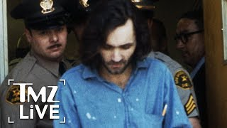 Charles Manson's 'Final Words' | TMZ Live