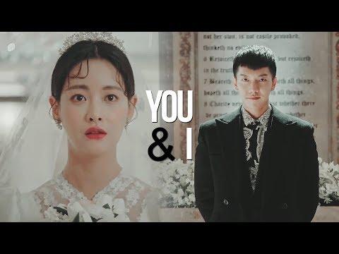 Seon Mi & Oh Gong - You and I [Hwayugi MV]