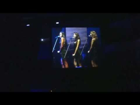 Julio live concert in Taipei 胡立歐 台北演唱會 Careless whisper