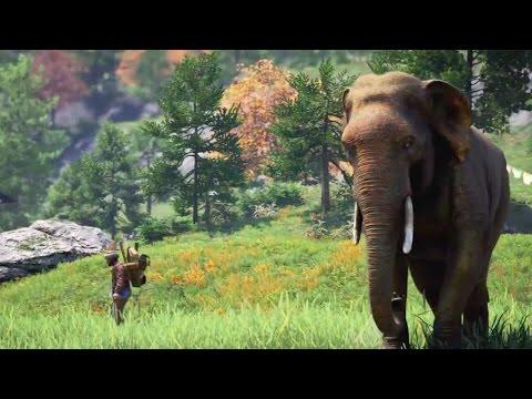 Baixar Far Cry 4 Interactive Website Trailer