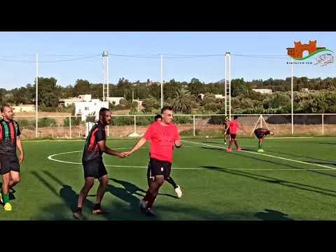 """مباراة تكريمية  للاعب محمد السهلي """" النيطا """""""