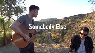 The 1975 - Somebody Else (Suriel Hess cover ft. Nick Moran) VR180