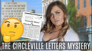 The Circleville Letters: Creepy Unsolved Mystery