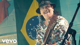 Santana & Wyclef - Dar Um Jeito (We Will Find a Way)
