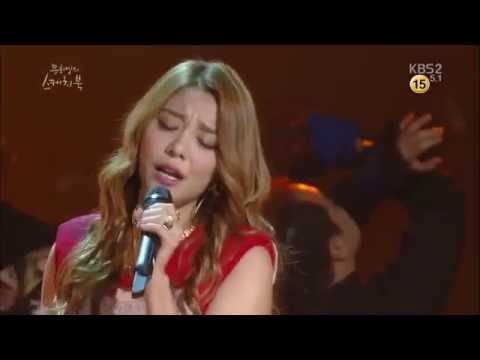 [HIT] 유희열의 스케치북-에일리(Ailee) - 손대지마.20141010
