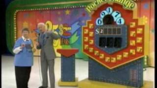 The Price is Right | 2/07/07, pt. 3