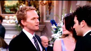 HIMYM-TELL PEOPLE WHAT.3gp