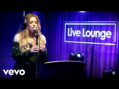 Ella Henderson - Say Something cover in the Live Lounge