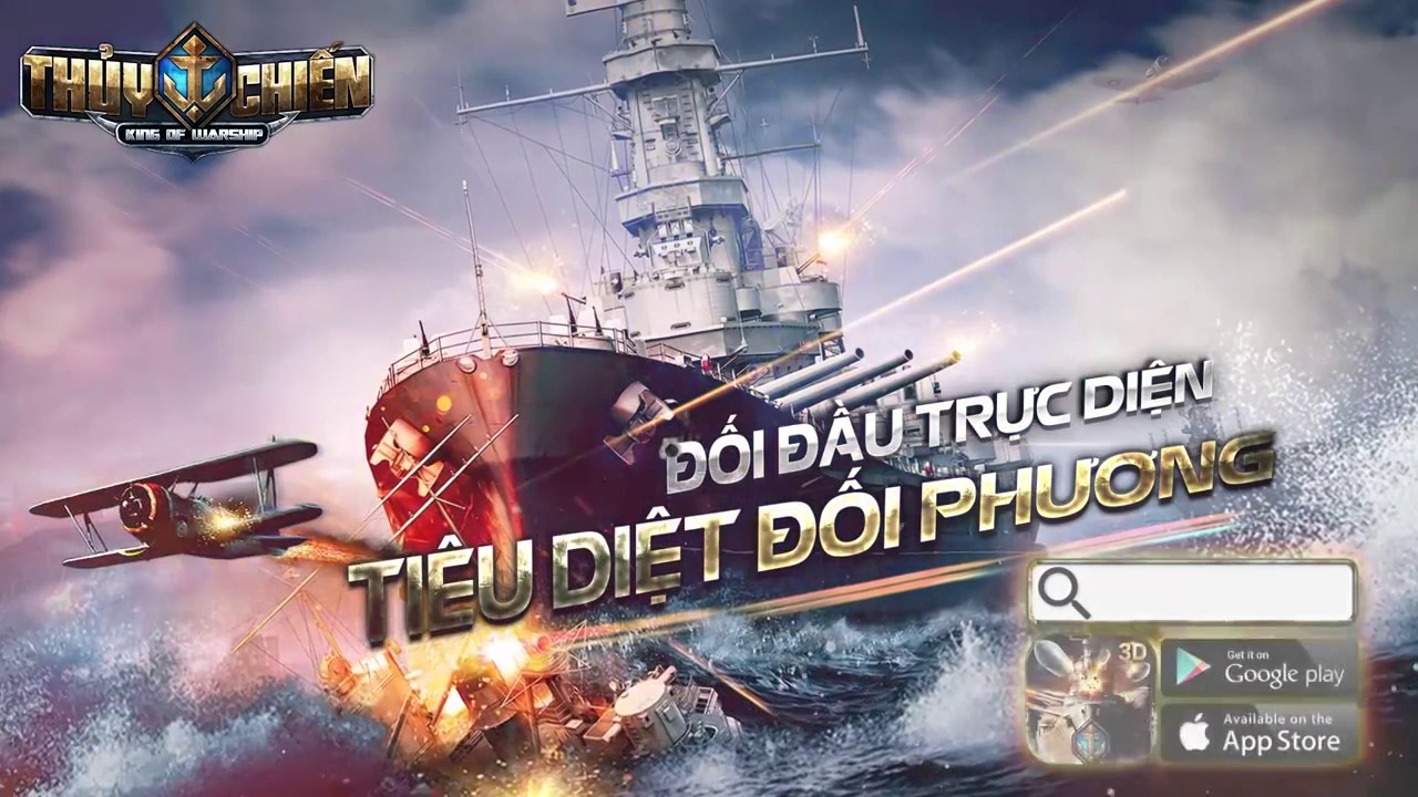 Chơi Thủy Chiến on PC 2