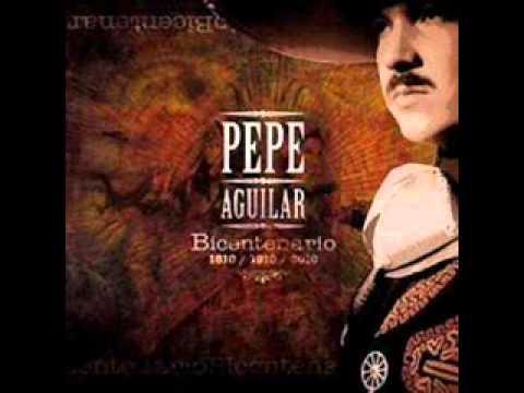 Pepe Aguilar - Despues de Ti