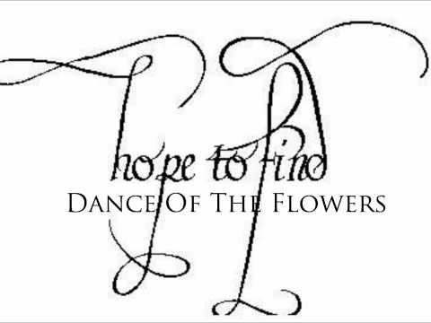 Hope To Find - Dance Of The Flowers (Instrumental) online metal music video by HOPE TO FIND
