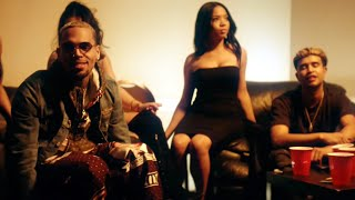 Chris Brown - Fire ft. Kap G