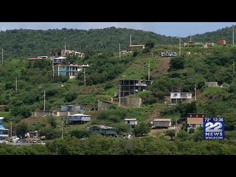Puerto Rico may face more devastation