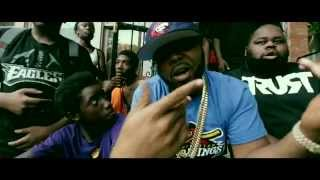 38 Spesh - Tell You Why (ft. Klass Murda) (Produced By Black Metaphor) Official Video