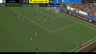 INTER vs Borussia Dortmund Goal Matteo Politano! 2020