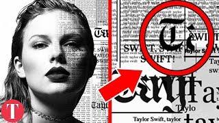 "Hidden Secrets You Missed In Taylor Swift's ""Reputation"""