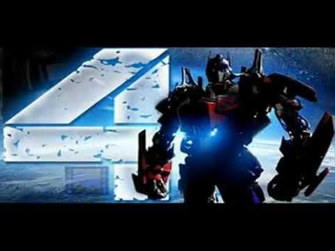 Transformers 4: Rise of Unicron - Official Teaser Trailer ...