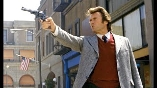Alan Spencer on DIRTY HARRY HD