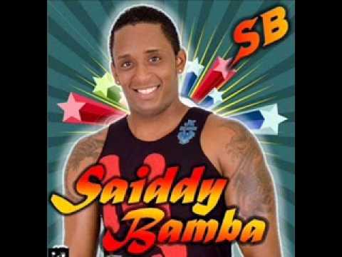 Baixar Saiddy Bamba 2013 -Te mela (NOVA)
