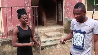 emmanuella One Corner Dance with School Girl (SCHOOL2 COMEDY)