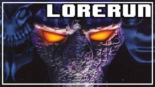 The Starcraft Lorerun: Part 1