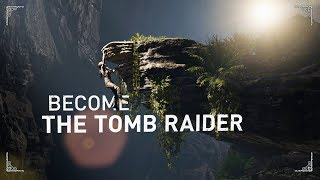 Shadow of the Tomb Raider free trial released