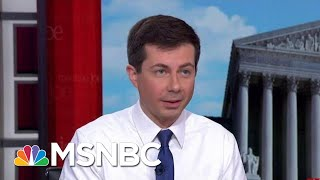 Pete Buttigieg: We Need Generational Change In Politics   Morning Joe   MSNBC