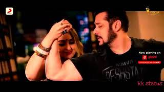 Naina Fisal Gaya Re Salman Khan and Sonakshi Sinha welcome to New York song and WhatsApp status