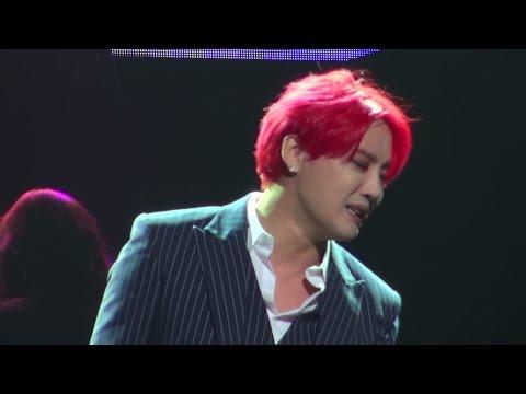 141230 Passing -지나간다 - 김준수 Junsu-XIA Ballad&Musical vol.3-