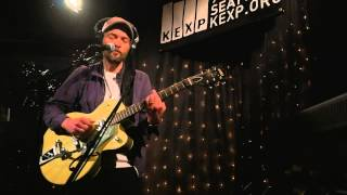 Ben Watt - North Marine Drive (Live on KEXP)