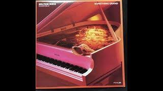 Hilton Ruiz – Something Grand (Novus, 1987) Full Album [Jazz/LatinJazz]