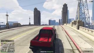 Gta5 car meets