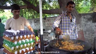 Best Street Foods in Ahmedabad, India