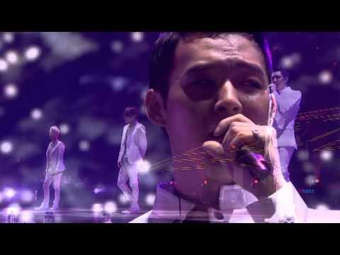 JYJ - 낙엽 Fallen Leaves / Tokyo Dome 2013 DVD