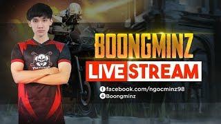 Boongminz | Train team Refund omega