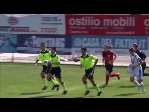 Brescia vs Tavagnacco 4-0