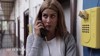 Najpoznatija Pink Panterka priča svoju zatvorsku priču (prvi deo) - Iza rešetaka, epizoda 7