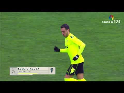 Sporting Gijon vs Cordoba